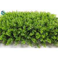 Buy cheap Healthy Laying Synthetic Artificial Turf Mat No Fertilizer Easy Installation from wholesalers