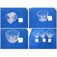 Buy cheap 6inch to 10inch wholesale clear singing bowl from wholesalers