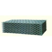 Buy cheap Cooling Water Tower PVC fill & infill from Wholesalers