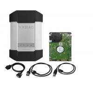 China Vxdiag C6 professional star diagonostic tool for Benz better diagnostic tool vxdiag tool on sale