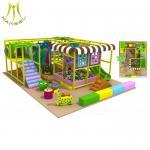 Buy cheap Hansel popular play ground indoor games children indoor play equipment from wholesalers