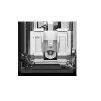 Buy cheap Big Travel Mould Making 5 Axis Vertical Machining Center from wholesalers