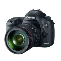 Buy cheap Canon EOS 5D Mark III Full Frame Digital SLR Camera with EF 24-105mm IS Lens from wholesalers