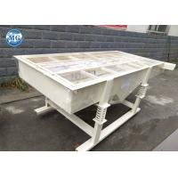 Buy cheap Linear Sand Vibrating Screen Sand Sieving Machine For Premixed Dry Mortar from wholesalers