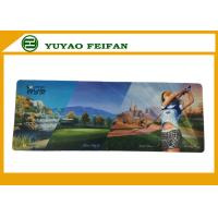 Buy cheap Soft Foldable Playing Card Game PlayMats For Korean Marketing from wholesalers