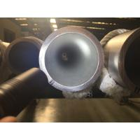 Buy cheap Pipe / Tube Oil Pipeline Inspection , Detailed China Inspection Services from wholesalers