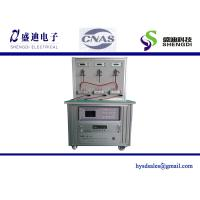 Buy cheap HS3103B Portable Electric Meter Test Equipment Accuracy 0.05% CLASS,Current 5mA~120A,RS232 communication from wholesalers