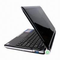 Buy cheap Notebook Computer with Intel ATOM N270 1,600Hz CPU, 2 Years Warranty from wholesalers