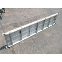 Buy cheap Professional 5' * 19 Construction Aluminum Scaffold Plank , Scaffold Accessories from wholesalers