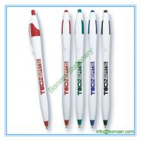 Buy cheap imprinted promotional pen, printed logo pen, logo branded pens from wholesalers