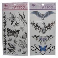 Buy cheap Tattoo Decal Paper/Inkjet Laser Tattoo Temporary Tattoo Paper/DIY/A4 from wholesalers