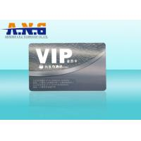 Buy cheap Proximity Contactless Rfid Smart Card With Signature Panel , Size 86*54mm from wholesalers