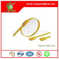 Buy cheap USA Imported Nylon66 Self Locking 5.9 x0.10 Miniature Cable Ties Fasteners 2.5mmx150mm 1 from wholesalers