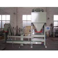 Buy cheap High Speed Briquette / Coal Bagging Machine With Auto Belt Conveyor from wholesalers