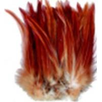 Buy cheap rooster cock saddle hackle from wholesalers