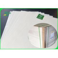 Buy cheap 40gsm FAD Approved Greaseproof Paper Kit 3 Kit 7 For Sheets To Wrap Food from wholesalers