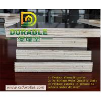 Buy cheap XuZhou Durable Brown Film Faced Plywood 1220*2440*12MM Melamine Glue Combi Core (2 Hardwood) Marine Plywood manufacturer from wholesalers