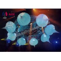 Buy cheap Gaint Inflatable Lighting Decoration PVC Inflatable Led Light With Digital Printing from wholesalers