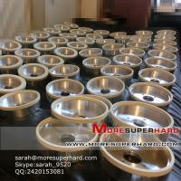Buy cheap Wheels for processing of ceramic and porcelain tiles  sarah@moresuperhard.com from wholesalers