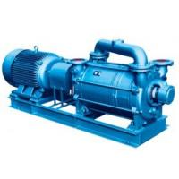 Buy cheap direct drive vacuum water ring pump of chemical industry from wholesalers