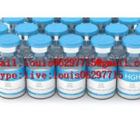 Buy cheap Natural Human Growth Hormone Supplements Hygetropin 200IU 8IU/ Vial 25 Vials / Kit from wholesalers