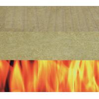 Buy cheap Fireproof Rockwool Insulation Board , Mineral Wool Insulation Board from wholesalers