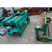 Buy cheap Automatic Plate Straightening Machine  from wholesalers