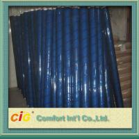 Buy cheap Upholstery Vinyl Transparent Film Woven Flame Retardant PHR 20 - 50 product