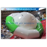 Buy cheap Fun Inflatable Water Game Adults Balancing Ball Inflatable Games product