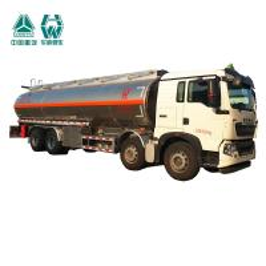 China Multi Color Diesel Fuel Trailer , Customized Size Aluminum Tanker Trailer on sale