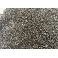 Buy cheap High Density Brown Fused Alumina Abrasive Sandblasting Sand Abrasive Raw Materials from wholesalers