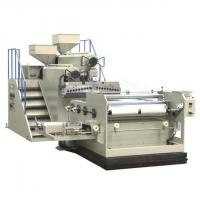 Buy cheap Two layers PE stretch film making machine from wholesalers