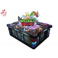 Buy cheap Ocean Hunter Arcade Video Game Machines 110 / 220V For Amusement Center from wholesalers