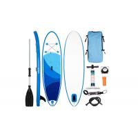 Buy cheap OEM Surfboard Paddle Board Inflatable Water Toys With 3 Years Warranty from wholesalers
