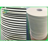 Buy cheap 60gsm 120gsm Food Grade White or Colored Craft Paper For Paper Drinking Straws from wholesalers