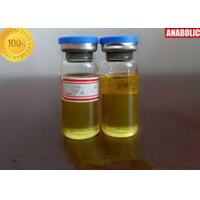 Buy cheap Methenolone Enanthate 100mg / Ml Injectable Anabolic Steroids for Muscle Growth , CAS 303-42-4 product