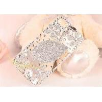 Buy cheap Girls Customized  iphone 4S Diamond Case cover  with logo printing requirement from wholesalers