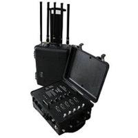 Buy cheap VIP JAMM,Portable cell phone jammer,military jammer  JYT-MJ03 from wholesalers