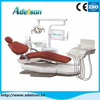 Buy cheap Beautiful Dental Chair dental equipment factory price with CE and ISO approved product