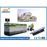 Buy cheap High Durability Metal Framing Machine 3000kg 5000mmx1000mmx1800mm from wholesalers