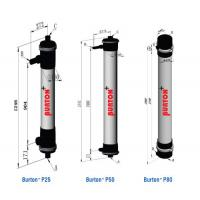 Buy cheap better water purification plant for river\lake\well\underground UF membrane from wholesalers