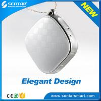 Buy cheap China best quality MTK3337 chip ISO 5.0 GPS  tracker for car,  SOS call for help product