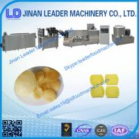 Buy cheap 3d snack pellet machinery line from wholesalers
