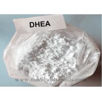Buy cheap Health Prohormone Powder Dehydroepiandrosterone DHEA For Bodybuilding 99% Purity from wholesalers