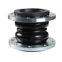 Buy cheap Flexing Can Double Ball Rubber Joint from wholesalers