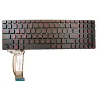 Buy cheap US layout ASUS ROG GL552 GL552JX GL552VW GL552VX Gaming Laptop Backlit Keyboard from wholesalers