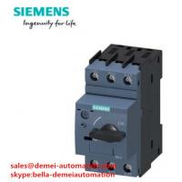 Buy cheap 3RV2011-0KA10  SIEMENS Circuit breaker size S00 for motor protection, CLASS 10 A-release 0.9...1.25 A N-release 16 A scr from wholesalers