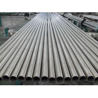 Buy cheap Bright Annealed stainless steel tube, ASTM A269 TP304 TP304L TP316L TP316Ti TP321 TP347H from wholesalers