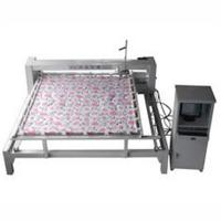 Buy cheap Computerized Quilting Machine for sale from wholesalers