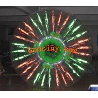 Buy cheap Inflatable shining  Zorb Ball (IZB-013) from wholesalers